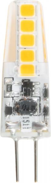 LED Leuchtmittel Stiftsockel G4 2W, 3000 K, 200 Lumen, 300°