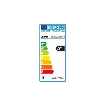 Osram LED Leuchtmittel E27 Parathom Advanced Classic 9W dimmbar