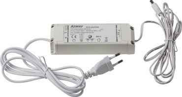 LED Vorschaltgerät zu Mecano 40W, 24 V DC