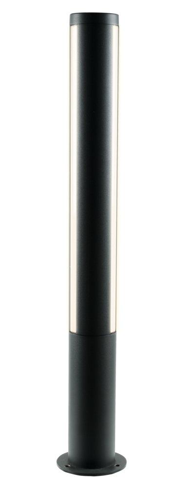 LED Wegeleuchte Lilia graphit 750mm 3000K 11W 350 Lumen IP54