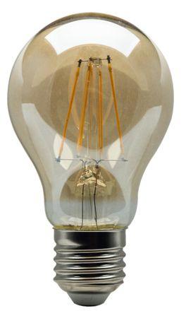 LED Leuchtmittel Vintage Filament, 6W, E27, 2200 K, 600 lm