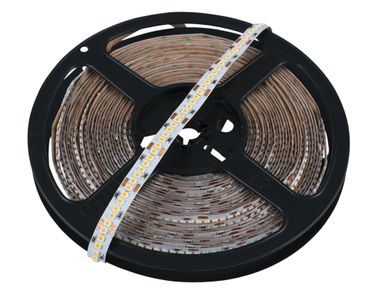 LED Strip 10m warmweiß 60W 5000 Lumen IP20