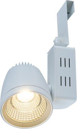 LED Strahler Raio 45W 45° 3000K Ra 90 mit Hängevorrichtung