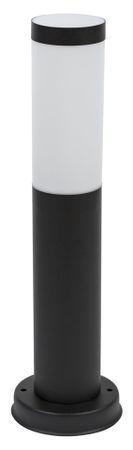 Wegeleuchte LARISA 45cm schwarz IP44 E27