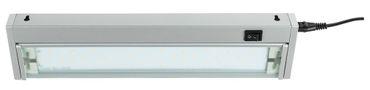 LED Unterbauleuchte Miami 5W silber 350 mm