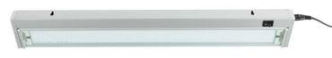 LED Unterbauleuchte Miami 10W silber 580 mm
