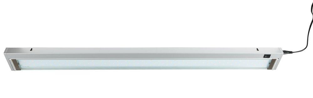 LED Unterbauleuchte Miami 15W silber 910 mm