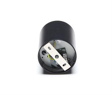 Deckenleuchte Bengala GU10 max. 50W Ø 96mm schwarz schwenk- und dimmbar