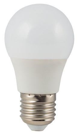 LED Leuchtmittel matt A50, 6W, E27, 3000 K, 480 lm