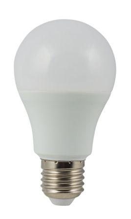 LED Leuchtmittel matt A60, 10W, E27, 3000 K, 806 lm