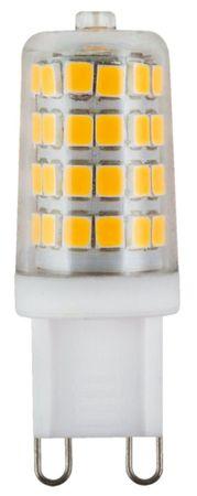 LED Leuchtmittel G9 3,5W 3000K warmweiß 300°