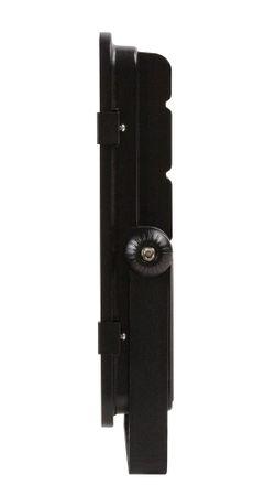 LED Flutlichtstrahler Derby schwarz 150W neutralweiß 13500 Lumen IP65