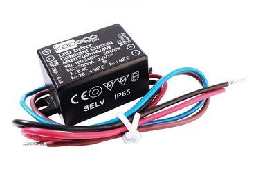 Kapego Netzteil 872027 MINI700mA/4W 2-6V DC Stromkonstant IP65