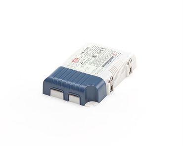 MeanWell Netzteil 862012 LCM-25DA 6-54V DC 25,2W 350-1050mA Stromkonstant IP20 DALI