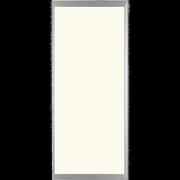 LED Panel 36 Watt normalweiß 295x1195mm dimmbar ohne Netzteil 48496