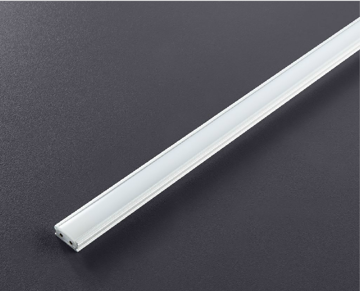 LED Unterbauleuchte Micano 100cm 126 LED 9W dimmbar