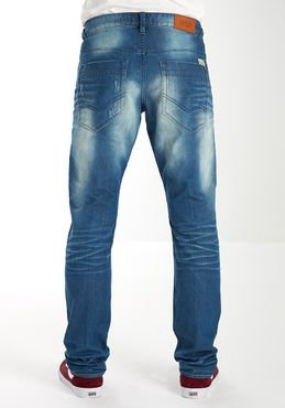 BLEND Blizzard Jeans Regular Fit – Bild 14
