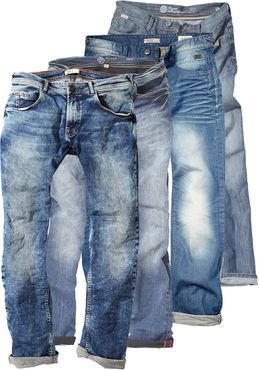 BLEND Blizzard Jeans Regular Fit – Bild 1