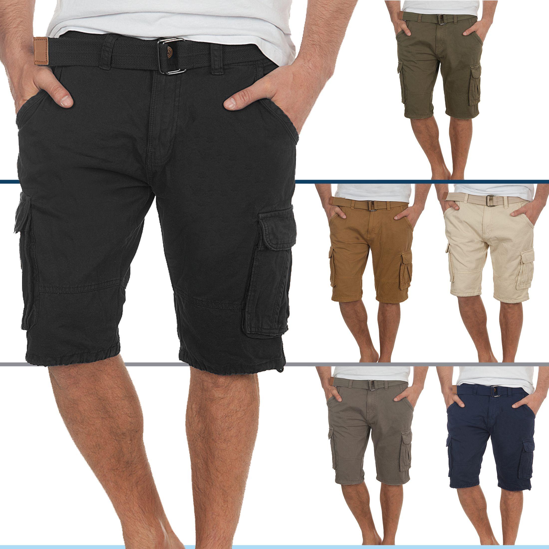 INDICODE Hamilton Shorts