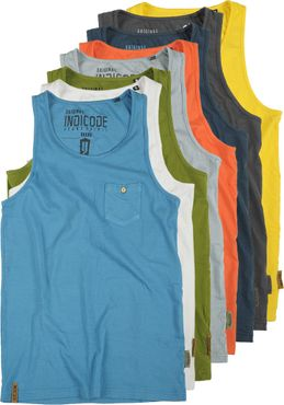 INDICODE Haley Tank Top – Bild 1