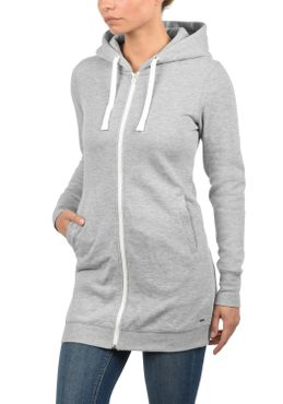 DESIRES Derby Long Sweatjacke – Bild 19