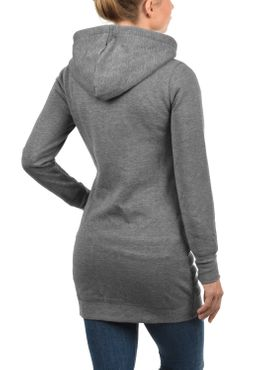 DESIRES Derby Long Sweatjacke – Bild 12