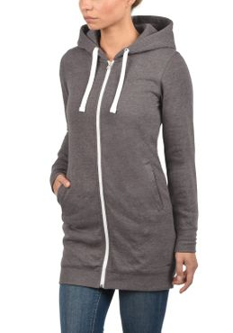 DESIRES Derby Long Sweatjacke – Bild 7