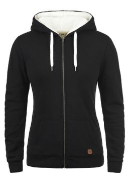 DESIRES Derby Pile Sweatjacke – Bild 2