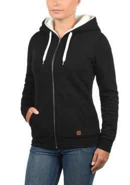 DESIRES Derby Pile Sweatjacke – Bild 3