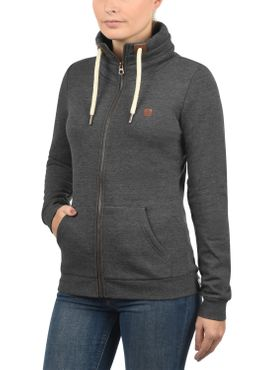 DESIRES Vicky Zipper Sweatjacke – Bild 18