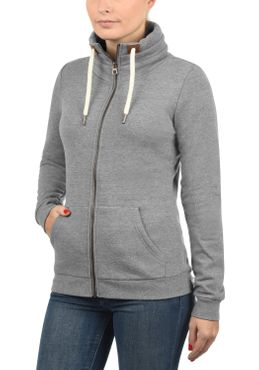 DESIRES Vicky Zipper Sweatjacke – Bild 23