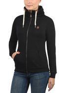 DESIRES Vicky Zipper Sweatjacke