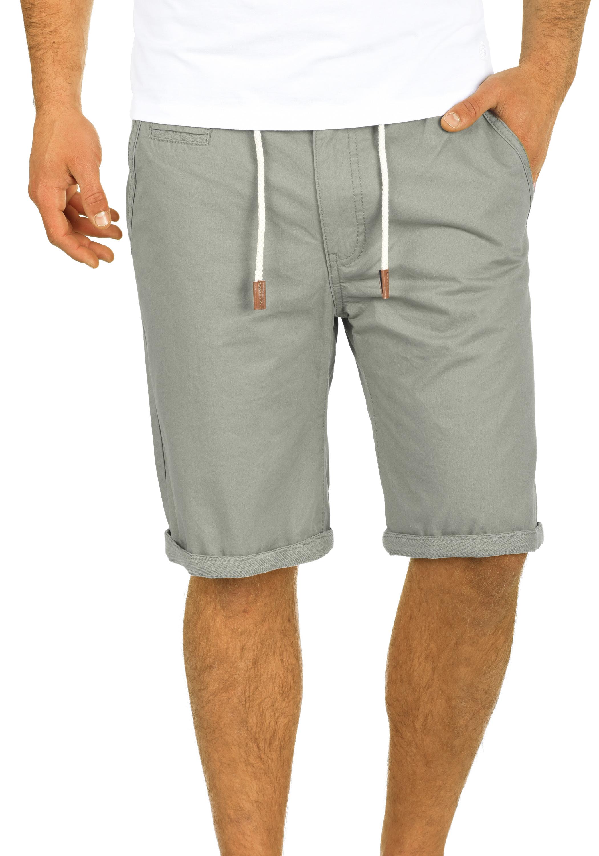 BLEND 20701249ME Kaito Chino Shorts