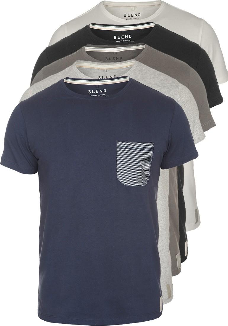 BLEND Tobi 20701255ME T-Shirt