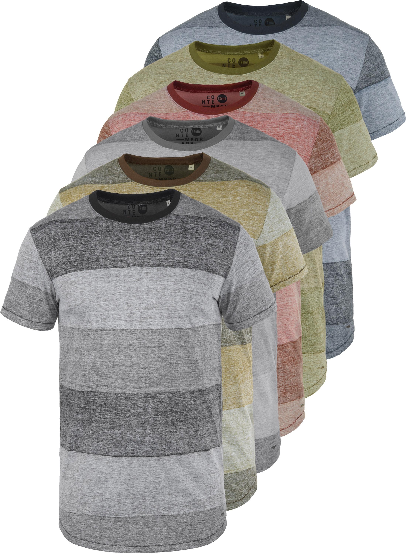 SOLID Teine T-Shirt