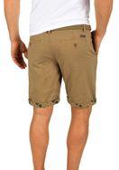 INDICODE Inka Shorts