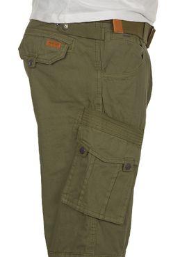 INDICODE Hampton Shorts – Bild 4