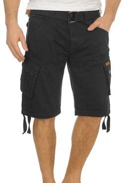 INDICODE Hampton Shorts – Bild 5