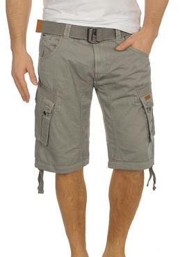 INDICODE Hampton Shorts – Bild 14