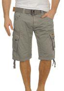 INDICODE Hampton Shorts