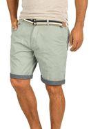 INDICODE Castro Shorts