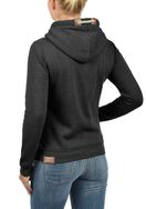 DESIRES Vicky Zip-Hood Sweatjacke