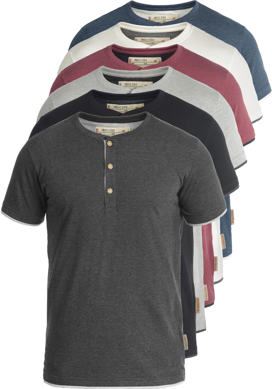 INDICODE Tony T-Shirt