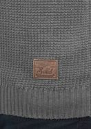 SOLID Trace Strickpullover