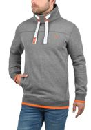 SOLID Benjamin Tube Sweatshirt