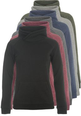DESIRES DerbyCrossTube Sweatshirt – Bild 1