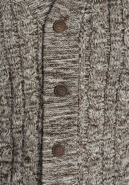 SOLID Philotus Strickjacke – Bild 10
