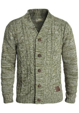 SOLID Philotus Strickjacke – Bild 22