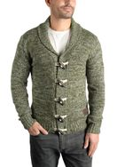 SOLID Prewitt Strickjacke