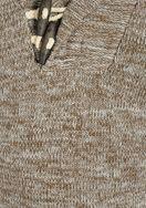 SOLID Prospero Strickpullover